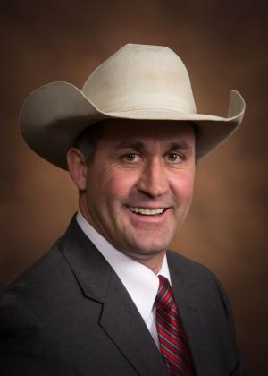 Gary Deering, President, South Dakota Stockgrowers Association
