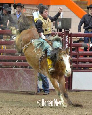 The 20X High School Rodeo showcases the top three high school rodeo athletes in 10 events.