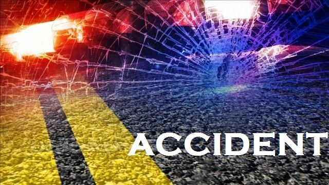 Sturgis Two Vehicle Accident
