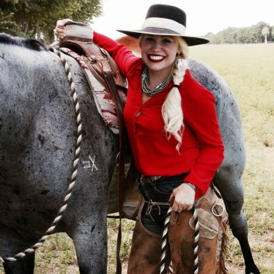 'Buckaroo Girl' Adrian Brannan is among guest presenters at the South Dakota Women In Agriculture 2018 conference coming up this weekend in Deadwood, SD.