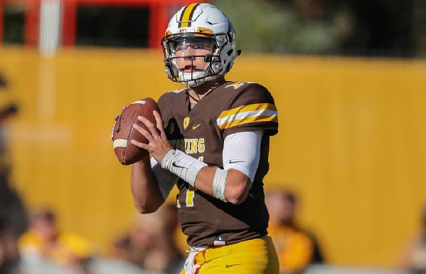 Josh Allen-Award Watch List