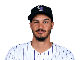 Arenado wins Golden Glove