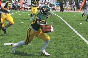 BHSU vs Fort Lewis