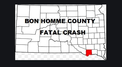 Bon Homme County Fatal Crash