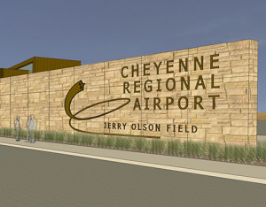 Cheyenne Airport Terminal Project