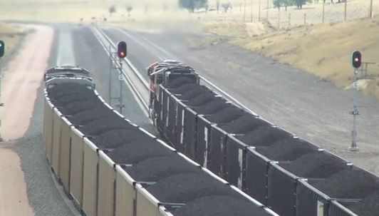 Wyoming Coal Woes