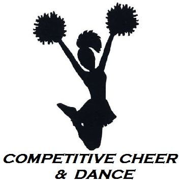 Competitive Cheer and Dance-Custer Invite