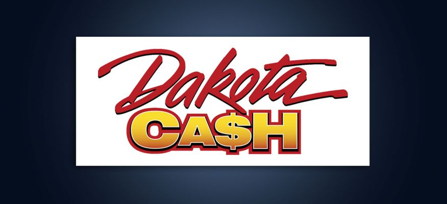 Dakota Cash Winner