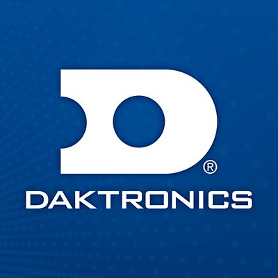 Earnings-Daktronics