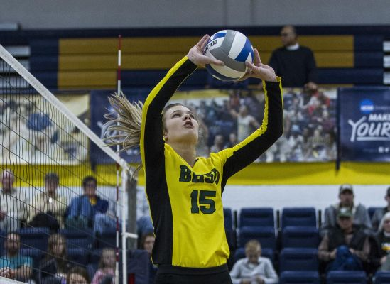 BHSU open 2018 Volleyball Campaign