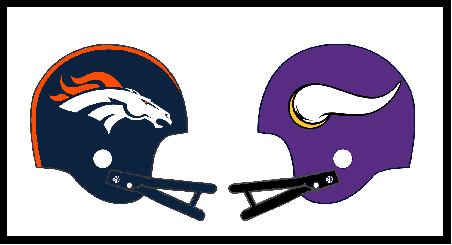 Denver vs Minnesota