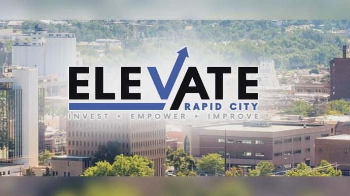 Elevate Rapid City Group Forms