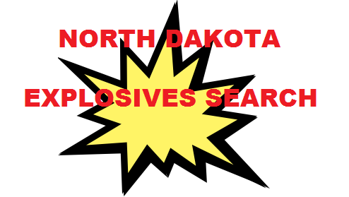 ND-Explosives Search