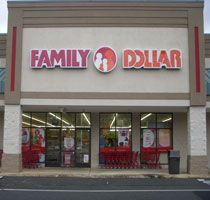 Dollar Tree closing a number of Family Dollar stores