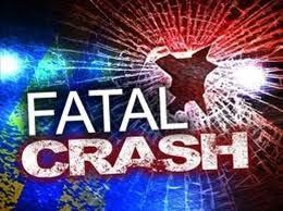 Western ND Fatal Crash