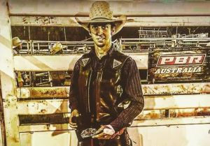 Bull Rider Injured-Update