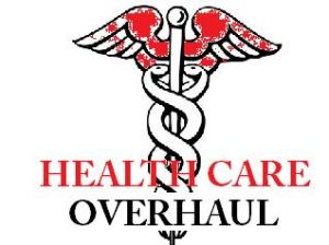 Healthcare Overhaul-SD Delegation