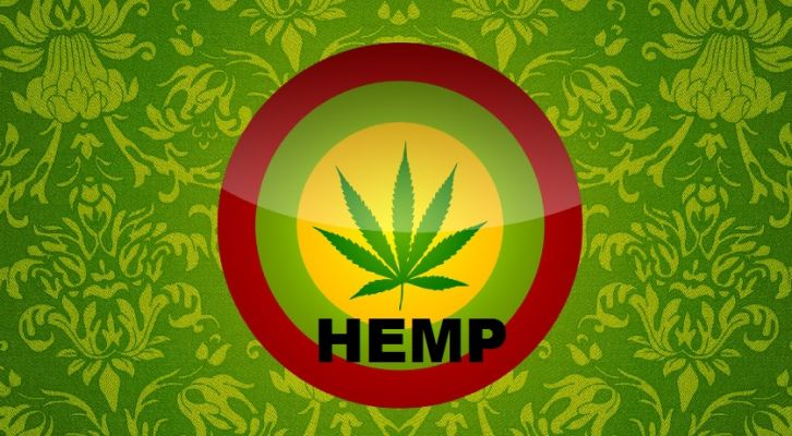 North Dakota Hemp