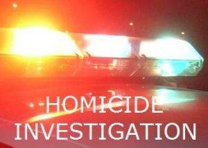 Williston Homicide