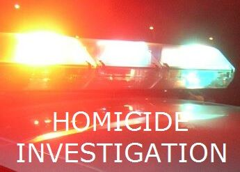 Watertown Homicide