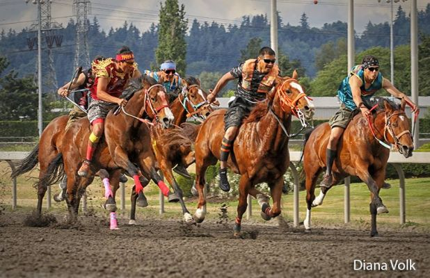 The Faith Stock Show & Rodeo is hosting sanctioned Horse National Indian Relay Races, August 11-12, 2018.  Teams from Canada and the U.S. will compete. As part of the rodeo performances, a ticket purchase for rodeos or an all-inclusive Stock Show Button p