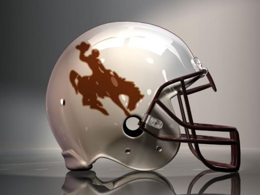 Wyoming Football-Chambers Out