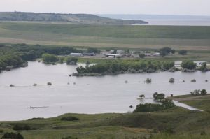 Missouri River Flooding Lawsuit