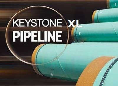 Keystone XL Pipeline-South Dakota