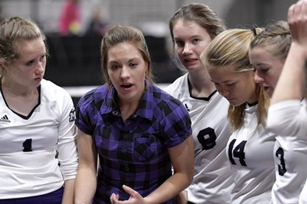 Kate Raevsky named BHSU volleyball assistant coach