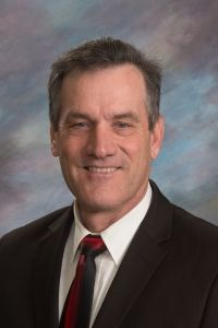 South Dakota Representative Larry Rhoden