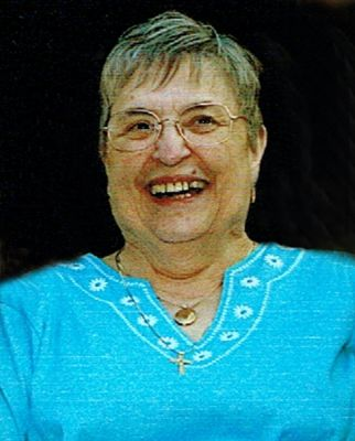 "Lenore ""Lonnie"" Helene Levy"