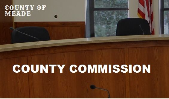 Meade County Commission-Ambulance Woes