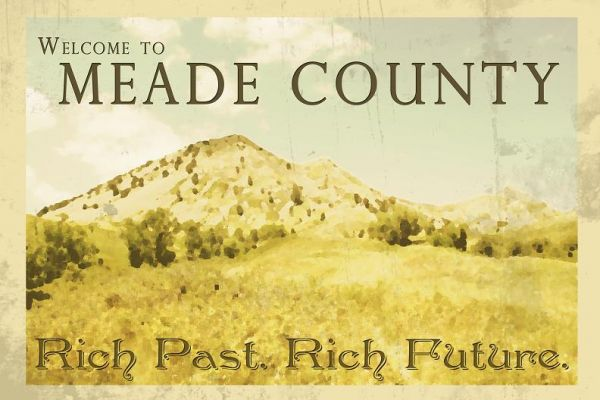 Meade County Commission Recap