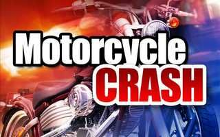 Pickup-Motorcycle Crash kills woman