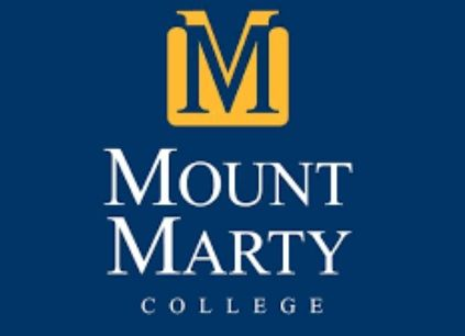 Mount Marty Football