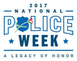 National Police Memorial Week