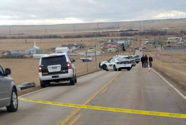 Authorities identify man shot and killed after chase
