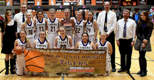 Tigers Take Fifth
