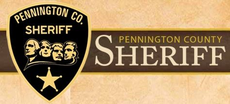 Pennington County Sheriff-Lost Hunter