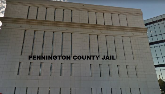 Pennington  County Jail-Lowering Jail Population