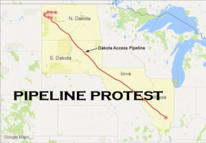 Dakota Access Piipeline Approval