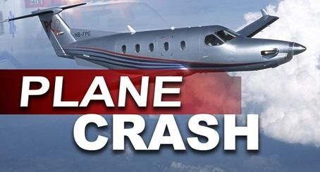 Small Plane Crash kills pilot