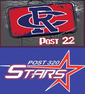 Post 320 and Post 22 Baseball recap