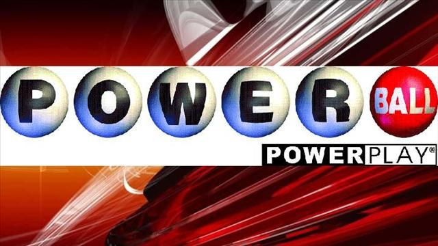 Powerball Winner in South Dakota
