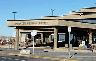 Weather closes RC Regional Airport