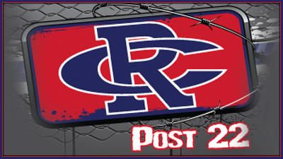 Post 22 Baseball at Central Plains Regional