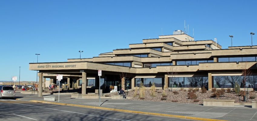 RC Regional Airport-Record Numbers