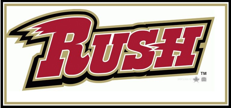 Rush sweep Thunder