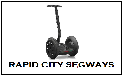 Rapid City Segway proposal