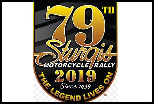 79th Motorcycle Rally wraps up - final HP report.